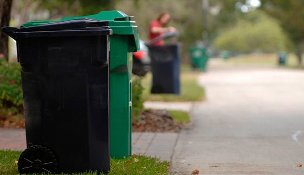 Bin Cleaning Services